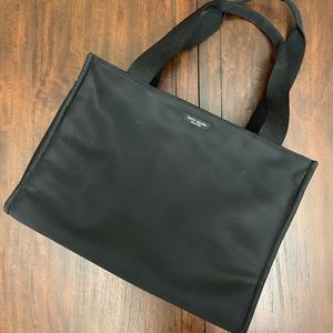 Authentic Kate Spade Diaper or Everyday Carry Tote